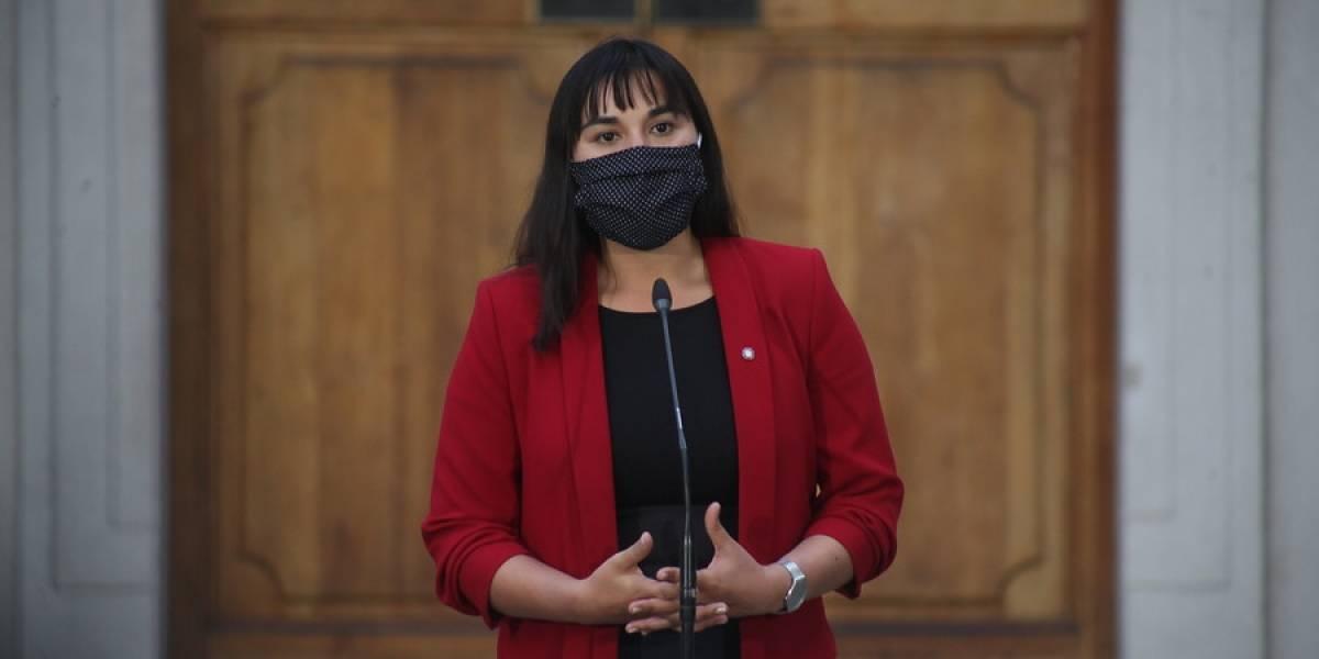 """Izkia Siches y su irrupción como presidenciable: """"No me seduce la idea, pero sí comprendo que hay una tremenda ansiedad de nuevos liderazgos"""""""
