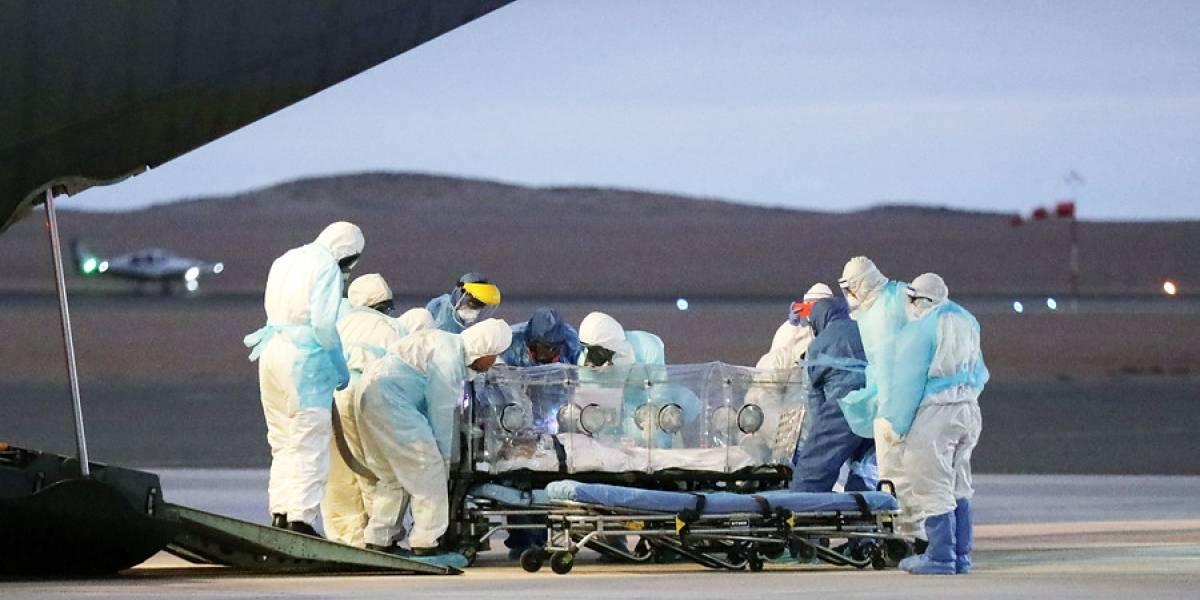 91% de recuperados: 2.475 casos nuevos de coronavirus y 104 fallecidos en las últimas 24 horas