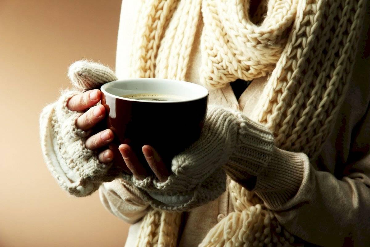 La cafeína es un estimulante que no es recomendable para combatir el insomnio
