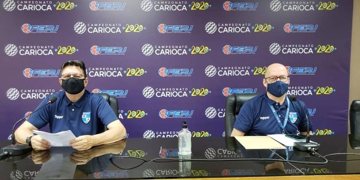 Flamengo x Bangu se enfrentam no retorno do campeonato carioca