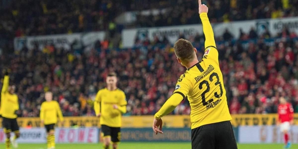 Onde assistir ao vivo o jogo Borussia Dortmund x Mainz 05 pelo Campeonato Alemão
