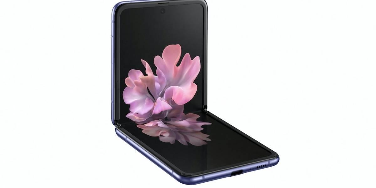 'Lo excepcional', 'lo bueno' y 'lo no tan bueno' del Z Flip el smartphone que se dobla
