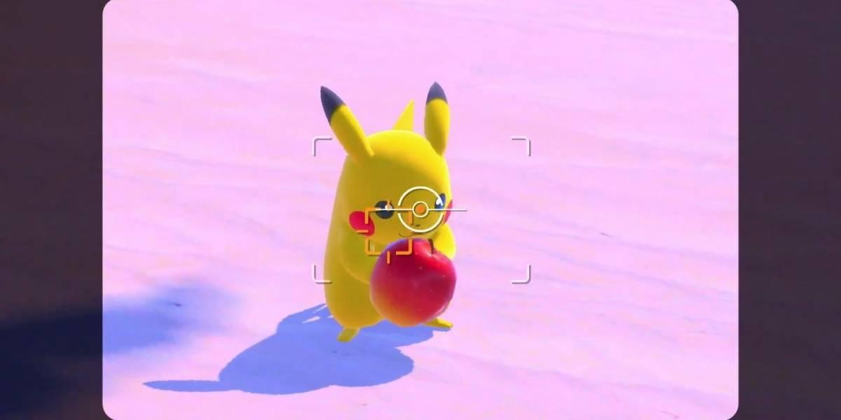 Nintendo anuncia 'New Pokémon Snap', sequência de jogo de fotografia do N64