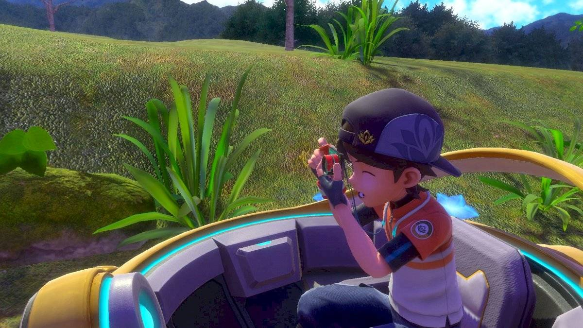 Vuelve Pokemon Snap completamente renovado para nintendo Switch