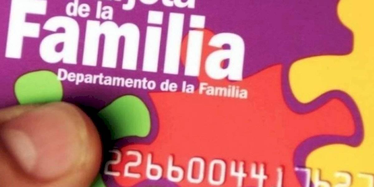 Por vencer dispensa para recertificaciones de los beneficiarios del PAN