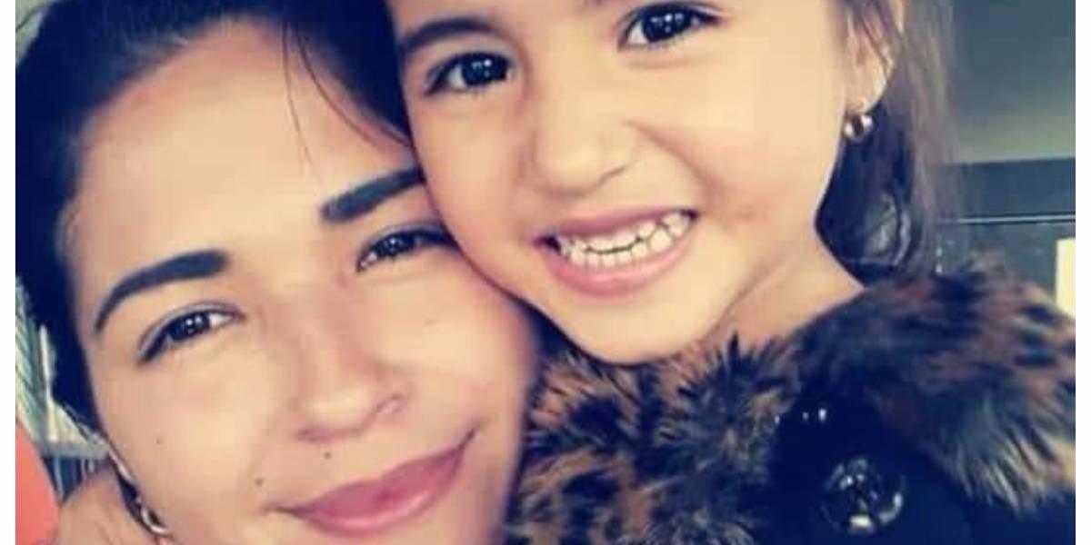 Dolor e indignación por brutal asesinato de madre e hija en Bogotá