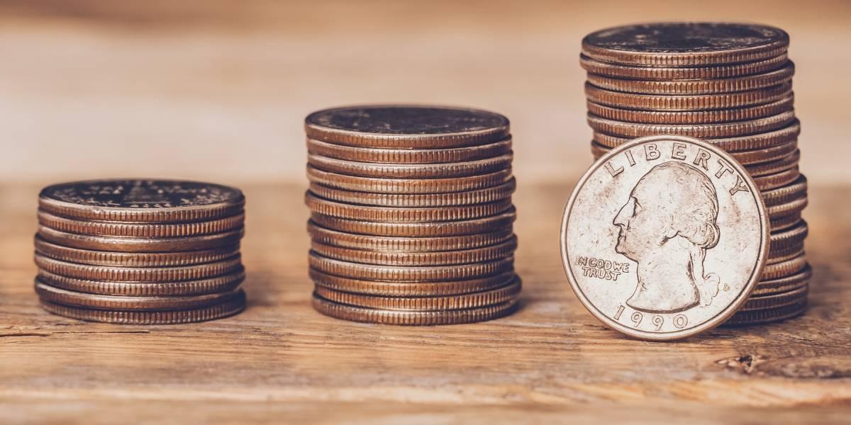 Asociación de Bancos alerta de baja en el inventario de monedas de la Reserva Federal