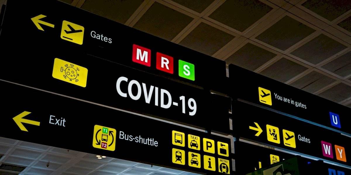 Panamá abre el tráfico aéreo comercial de manera controlada