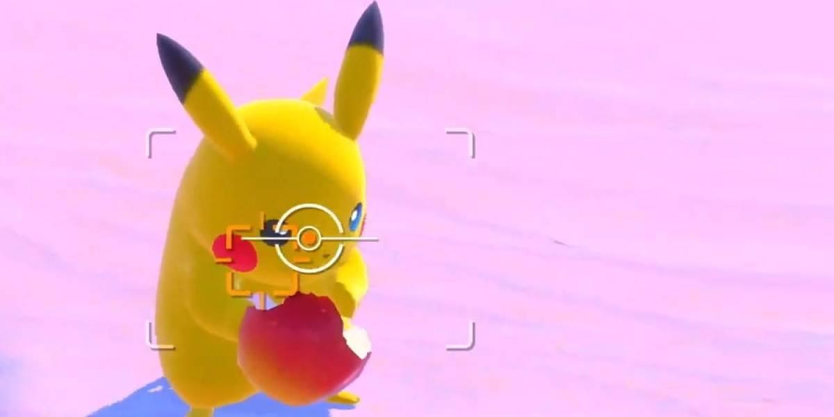 Pokémon Snap para Switch, Pokémon Smile, DLC para Sword and Shield: esto se anunció en Nintendo Direct