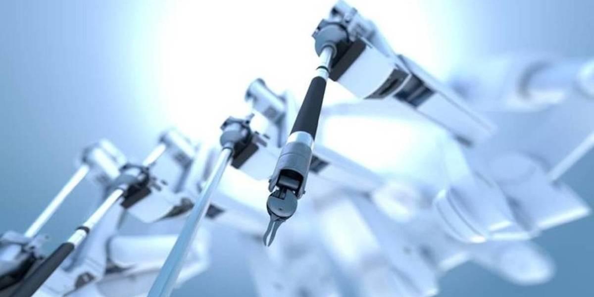 Ciencia: preparan un robot con inteligencia artificial que ayude a los médicos en el proceso de sutura