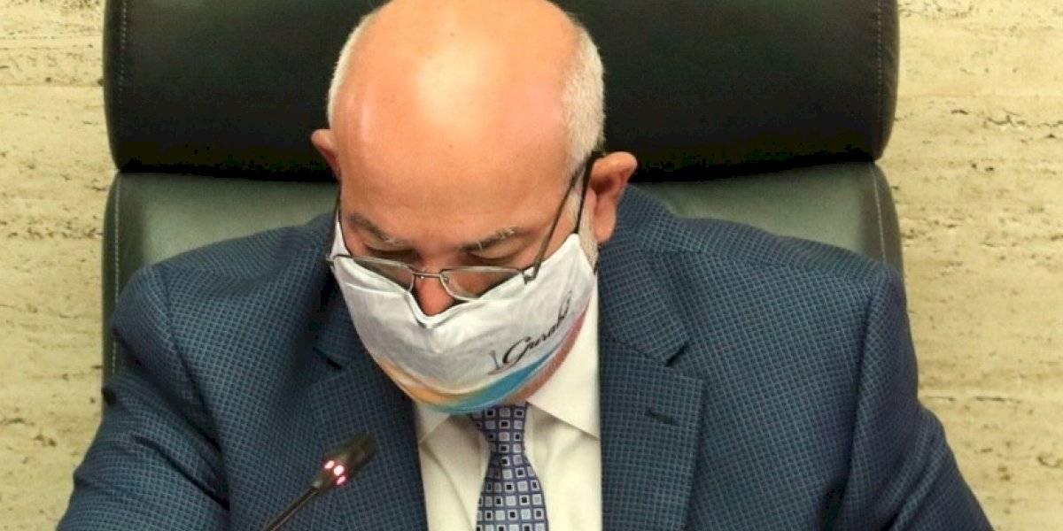 """Johnny"" Méndez asegura que va el plebiscito Estadidad Sí o No"