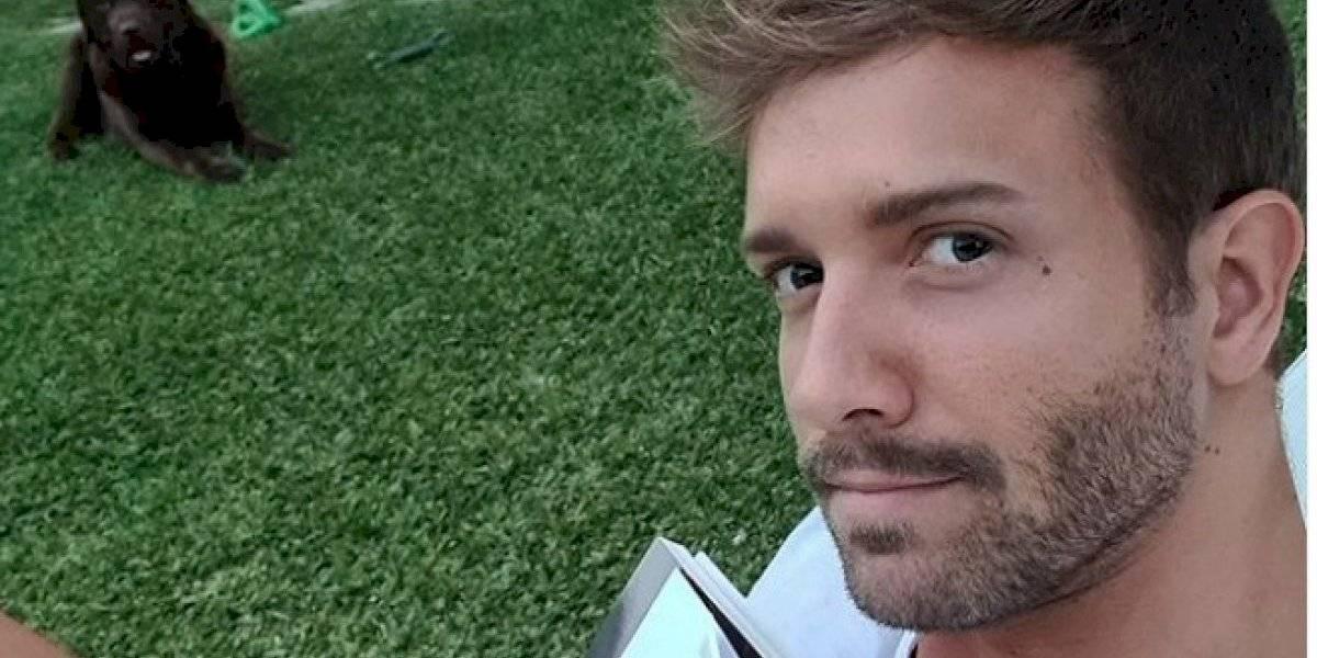 """Pablo Alborán: """"Estoy aquí para contarles que soy homosexual"""""""