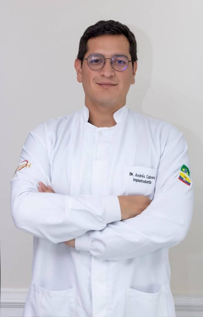 Doctor Andrés Cabrera