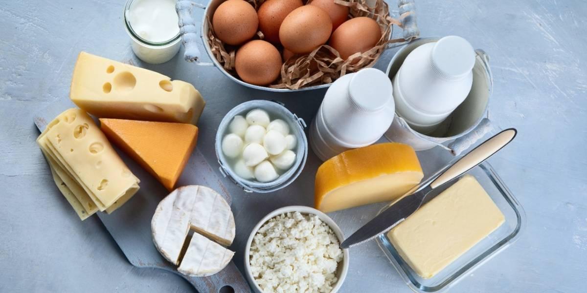 Cinco tips para nutrirte bien en esta época