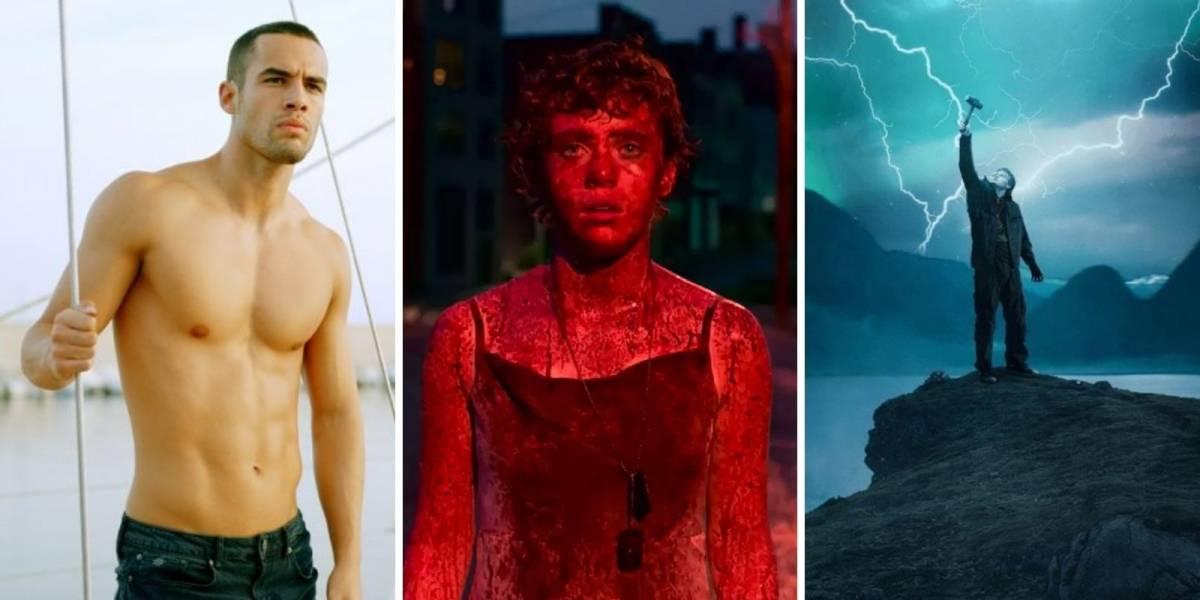 5 séries da Netflix que são cheias de surpresa