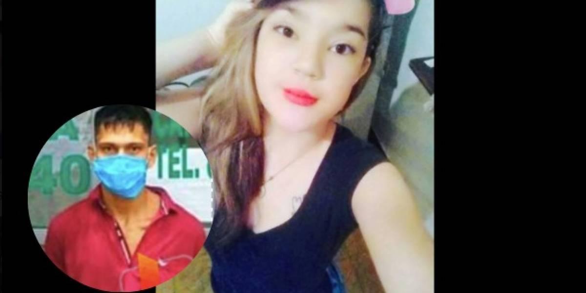 La historia de terror que vivió una joven asesinada por su novio en Huila