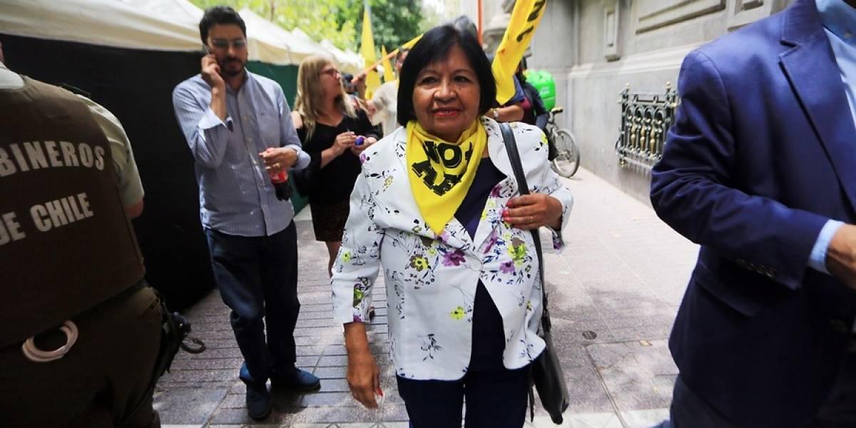 Triunfazo: Corte de Antofagasta ordena a AFP girar el total de sus fondos a profesora jubilada