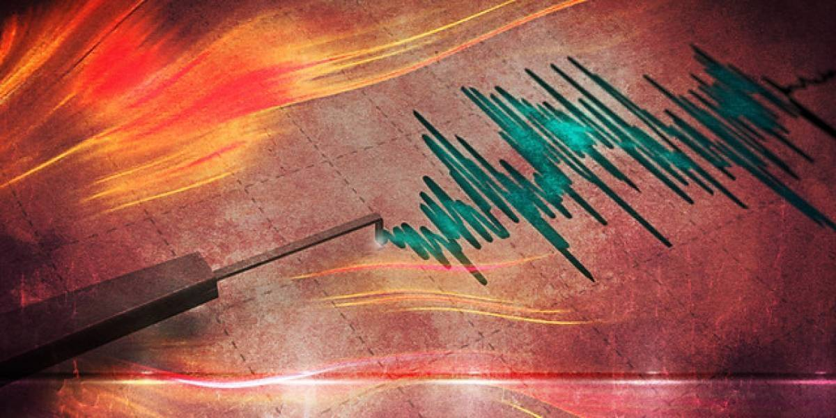 Alerta en Nueva Zelanda por fuerte terremoto de magnitud 7,4