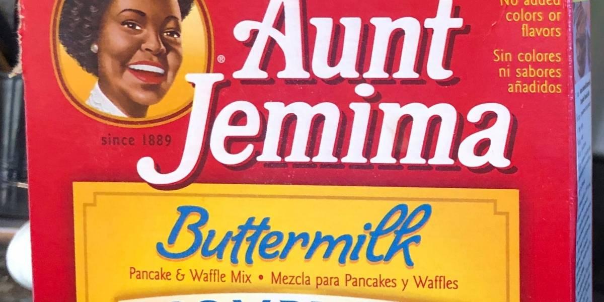 Retiran famosa marca de comida estadounidense por sus orígenes racistas