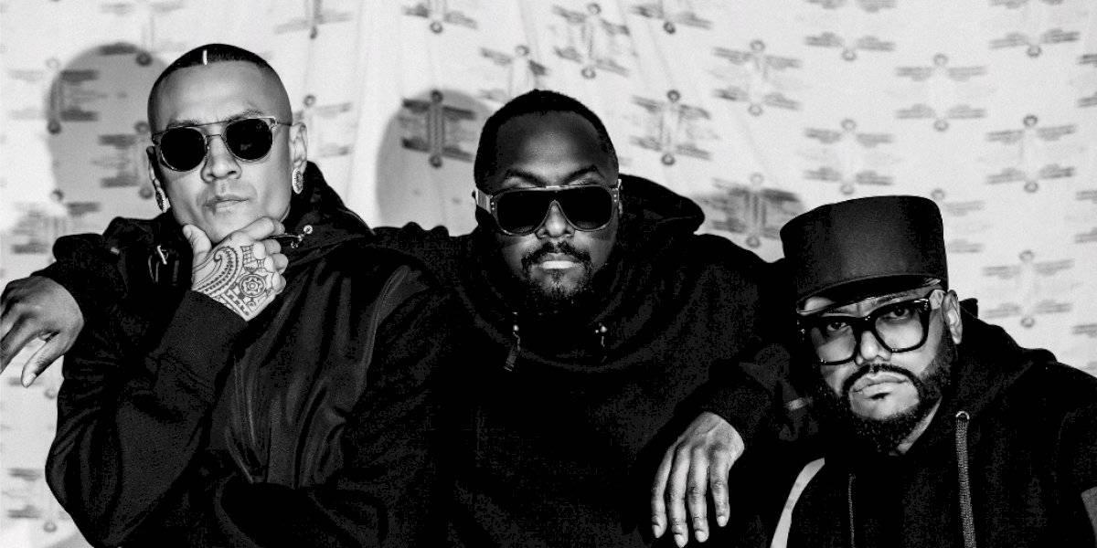 'La música latina ya es parte de nuestra esencia': Black Eyed Peas