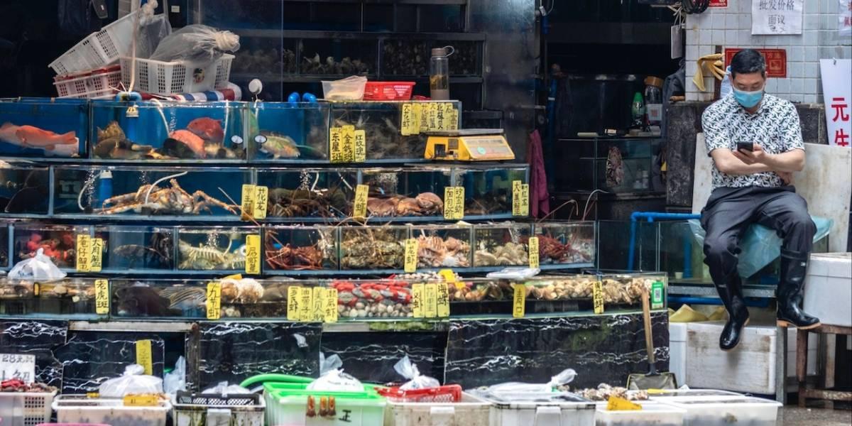 ¿Hasta ahora se dan cuenta? La autocrítica de China sobre sus mercados tras el nuevo brote de coronavirus