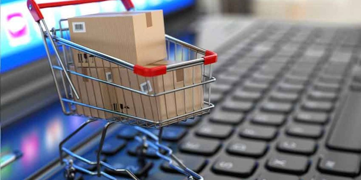 Comercio electrónico crece 400% en Ecuador