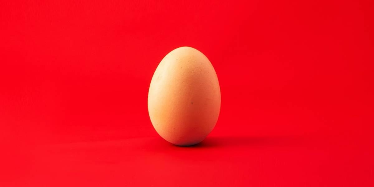 A técnica valiosa para descascar ovos cozidos de forma rápida