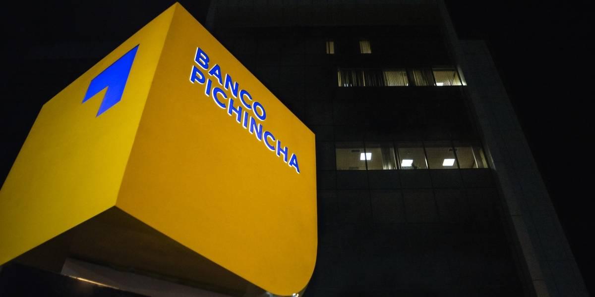 DFC otorga línea de crédito por $ 150 millones a Banco Pichincha para reactivar a micro, pequeñas y medianas empresas