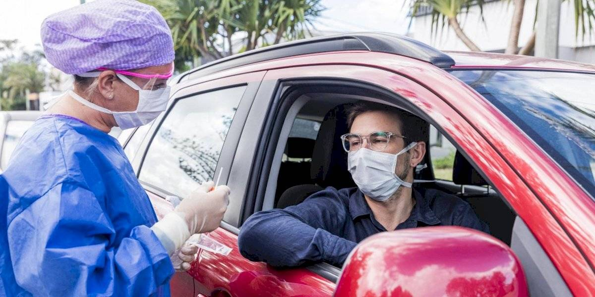 COVID-19: Salud ajusta los contagios a 1,540 y las muertes a 149