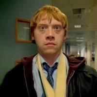 """La otra millonario profesión que Rupert Grint actor de """"Harry Potter"""", tenía bien escondida"""