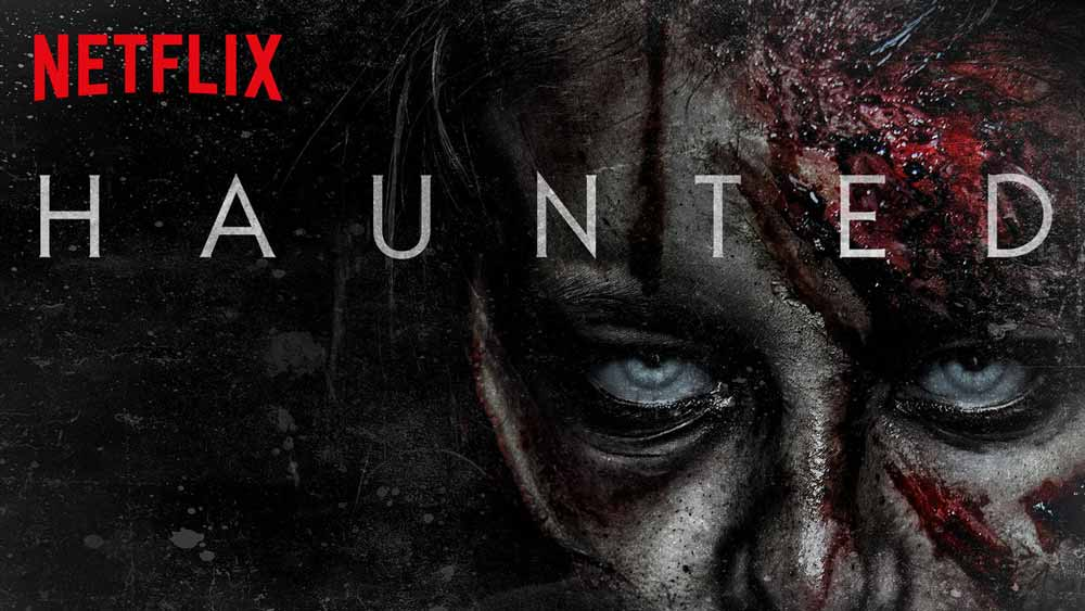 Netflix terror