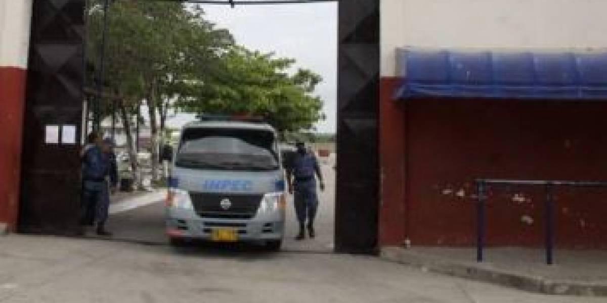 Condenado por abusar de una menor de edad murió por coronavirus