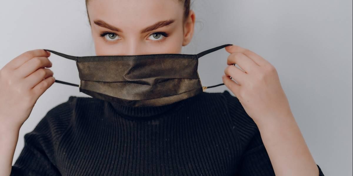 Aqui está o guia que você precisa sobre como lavar corretamente a máscara de pano