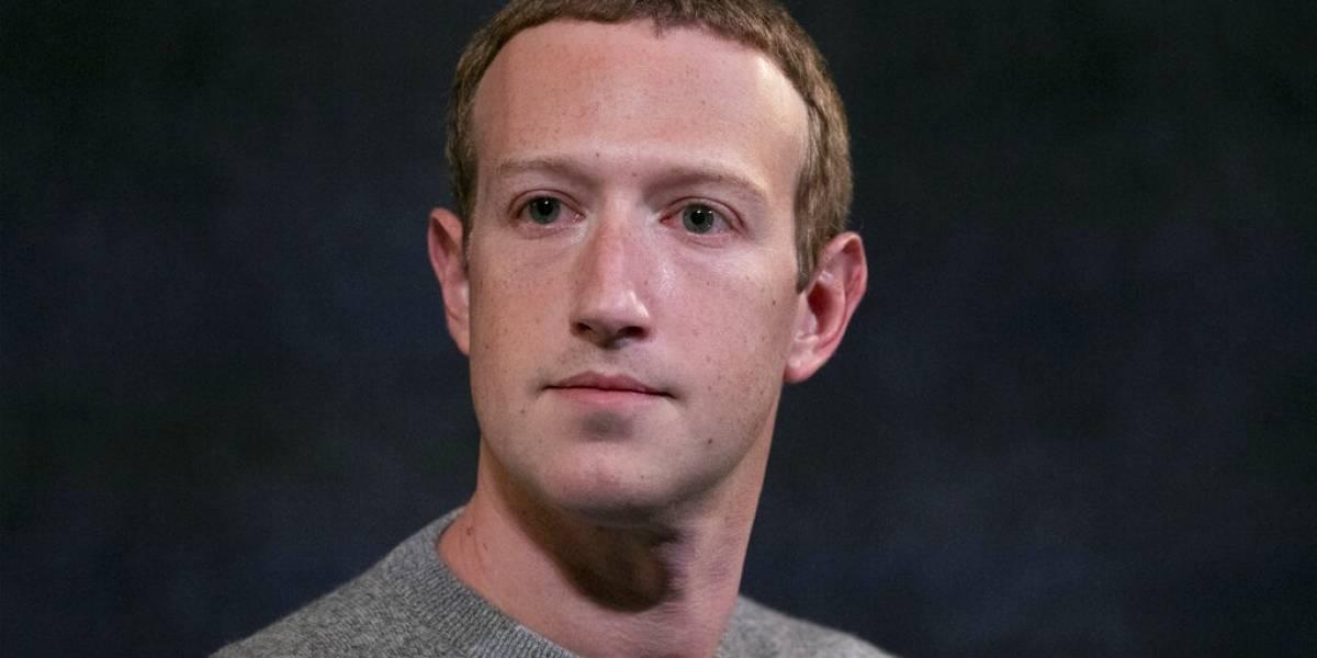 Twitter y Facebook en la mira del Congreso de EE. UU.