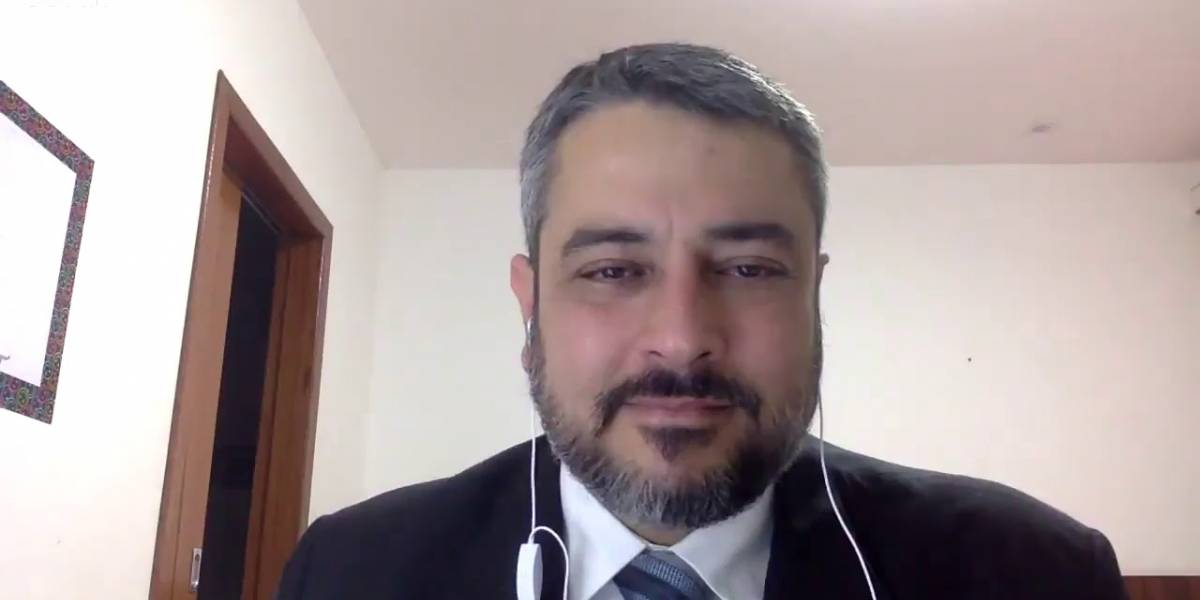 Médico olavista assume secretaria da Saúde prometida a Carlos Wizard