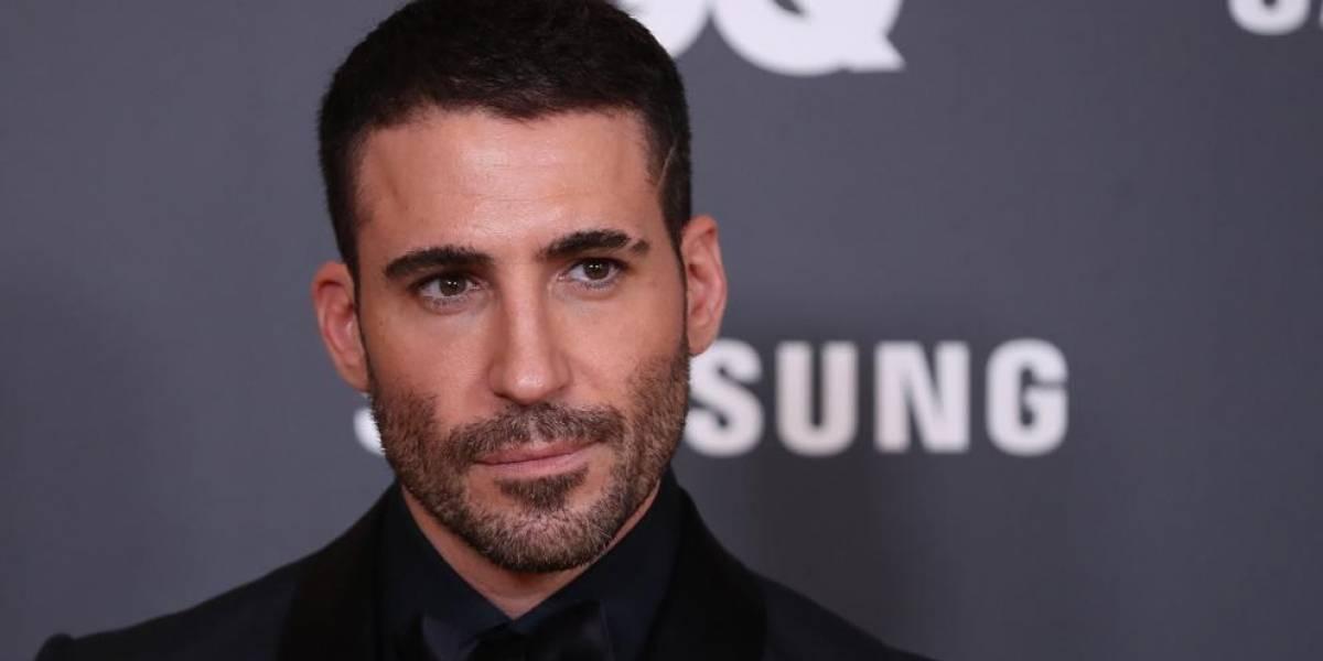 Actor de Sense8 da muestras de cariño a Pablo Alborán y fans enloquecen