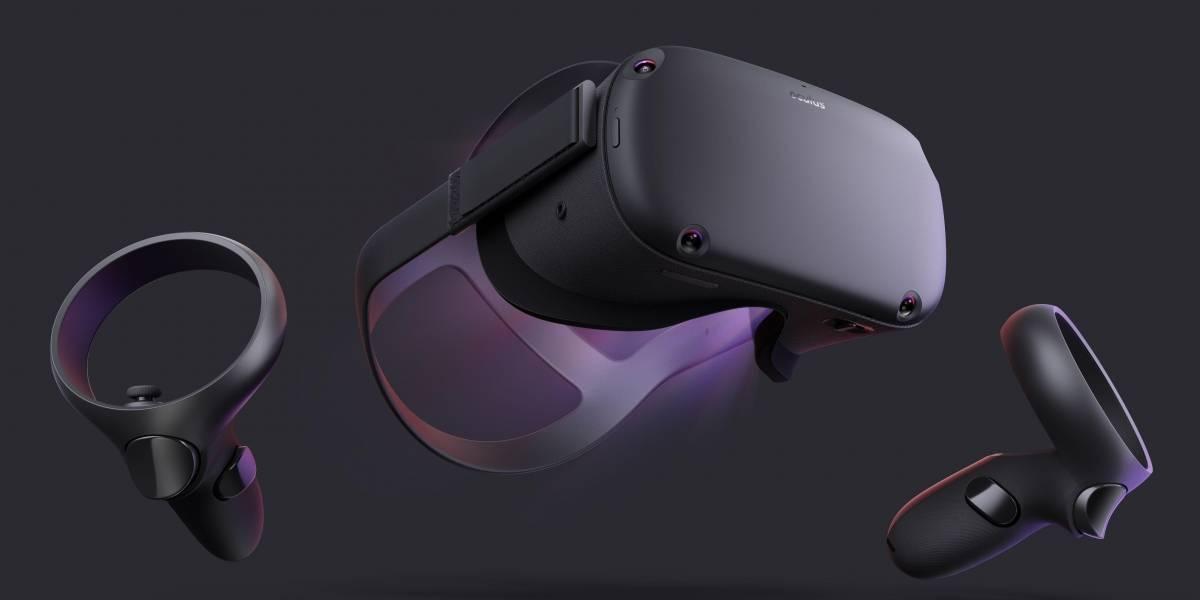 Realidad virtual: Esta es la herramienta que se presenta para entornos laborales