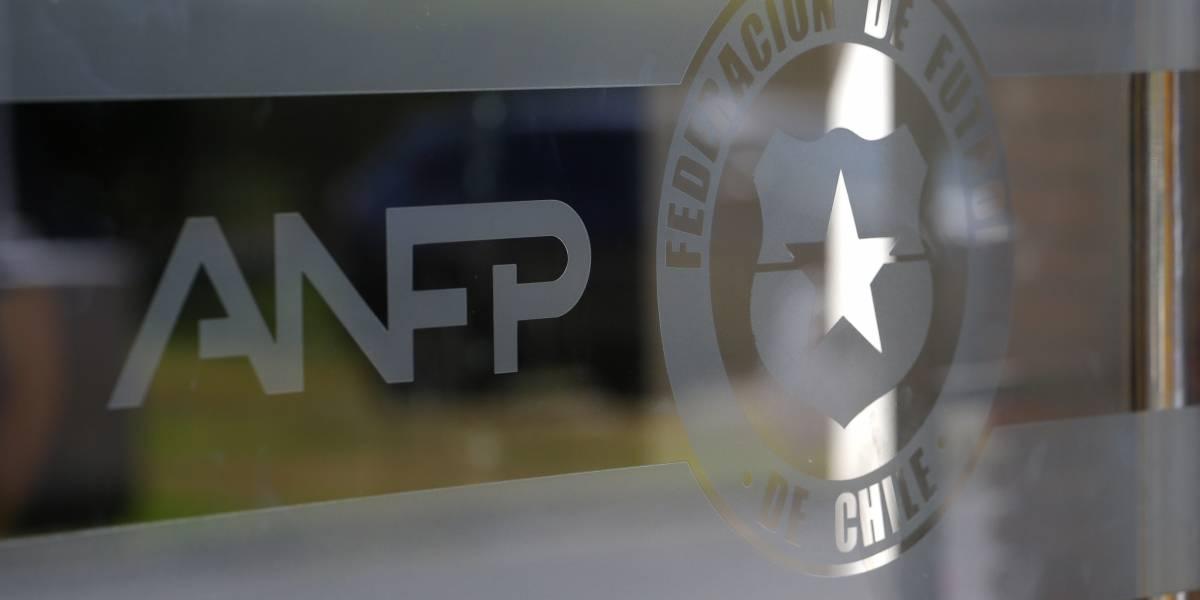 ¡Esto comienza señores!: ya están los candidatos al sillón de la Anfp