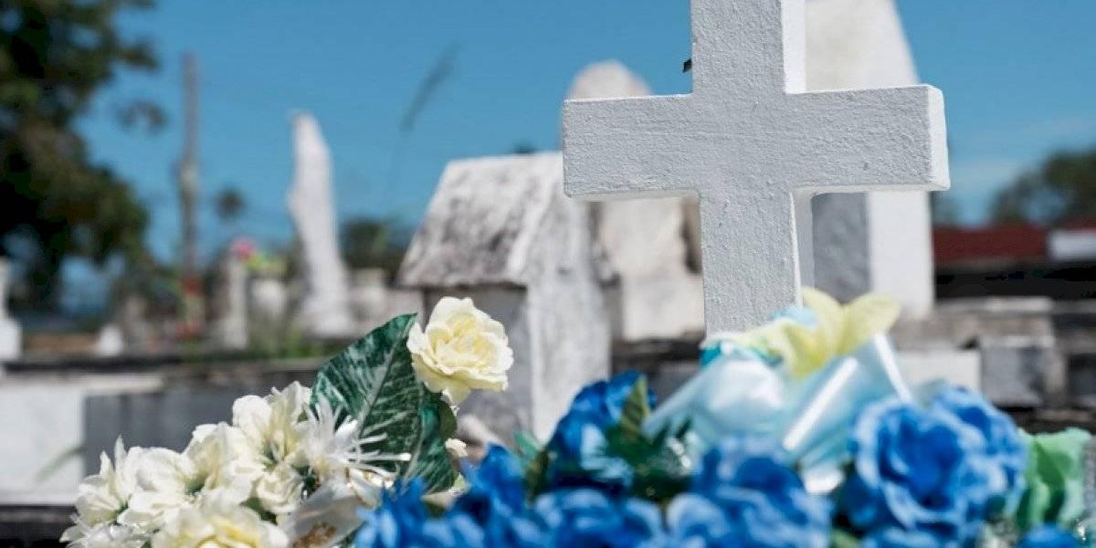 Los cementerios de veteranos estarán abiertos para el Día de los Padres