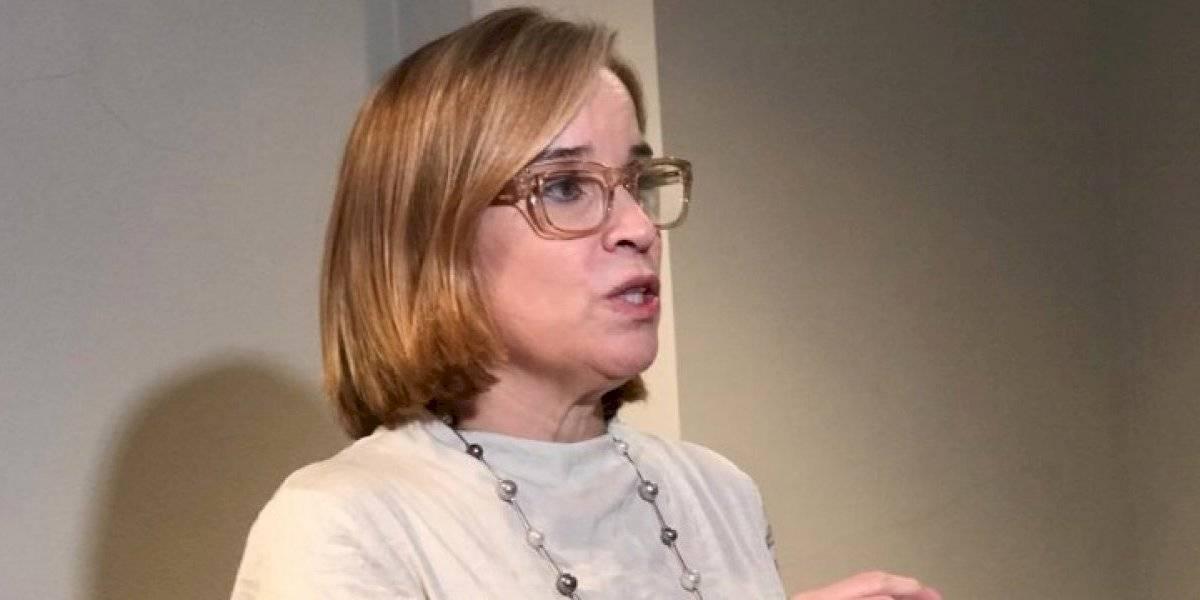 """""""Mientras ustedes pelean las mujeres siguen muriendo"""", Carmen Yulín hace llamado a gobernadora y procuradora"""