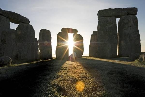 Dónde y cuándo se puede ver en línea el solsticio de verano en ...