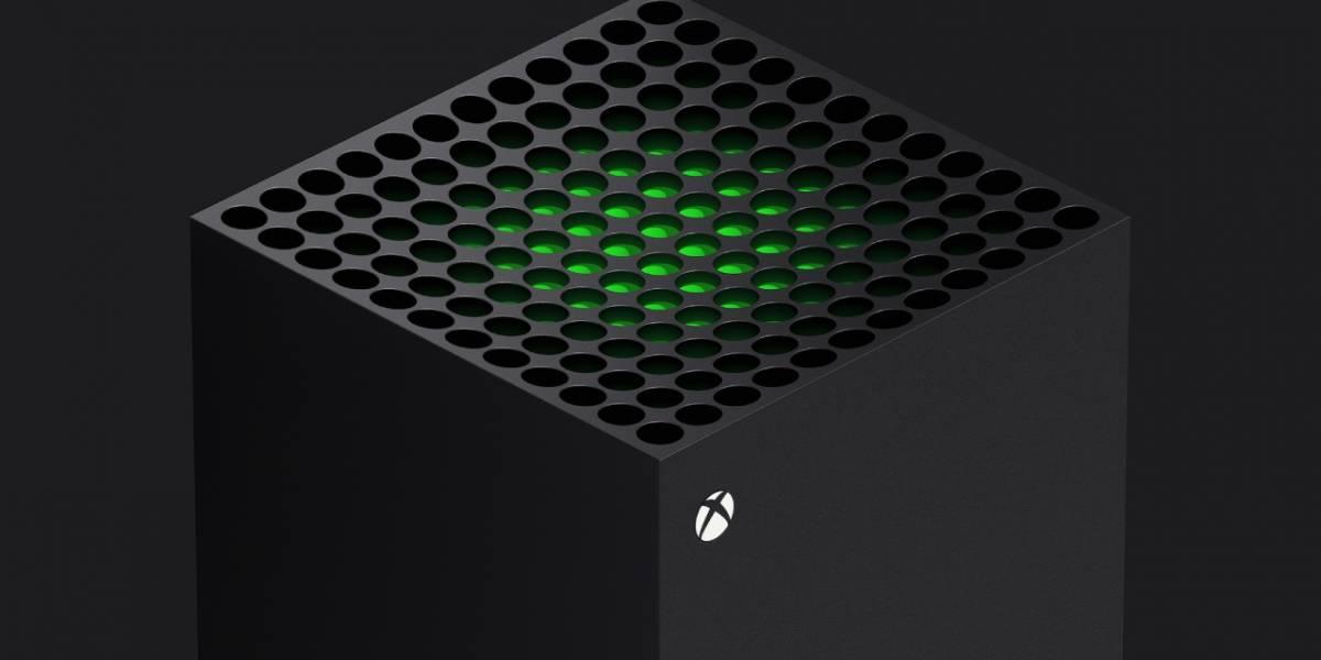 Microsoft anuncia el precio de la Xbox Series X y Series S en Chile, además de su fecha de lanzamiento
