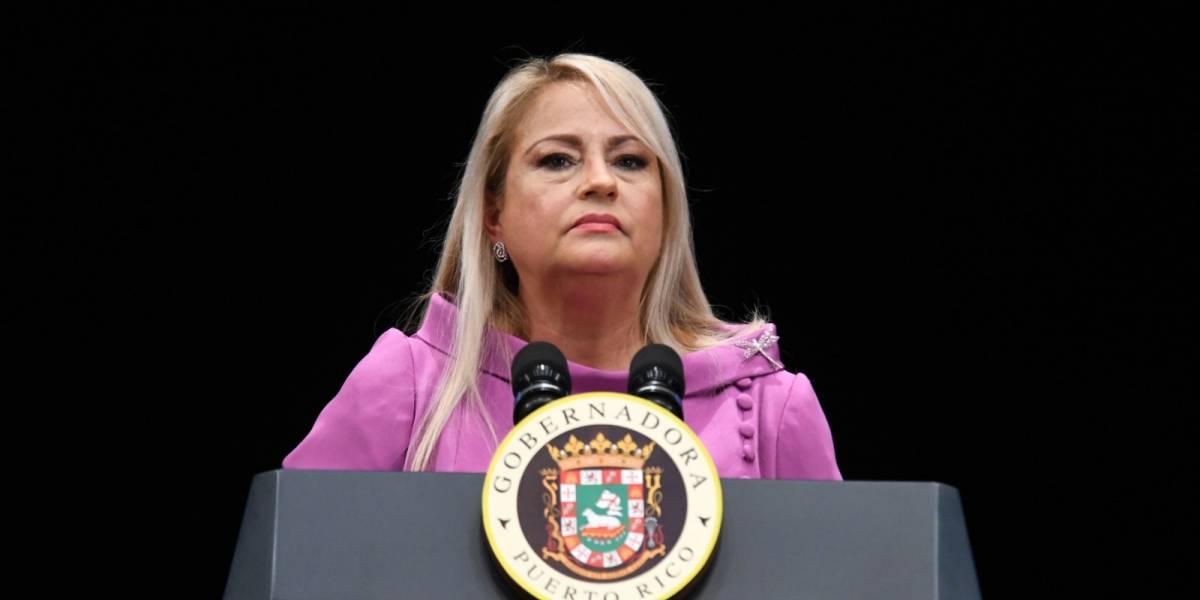 Llega el último día de Wanda Vázquez como gobernadora