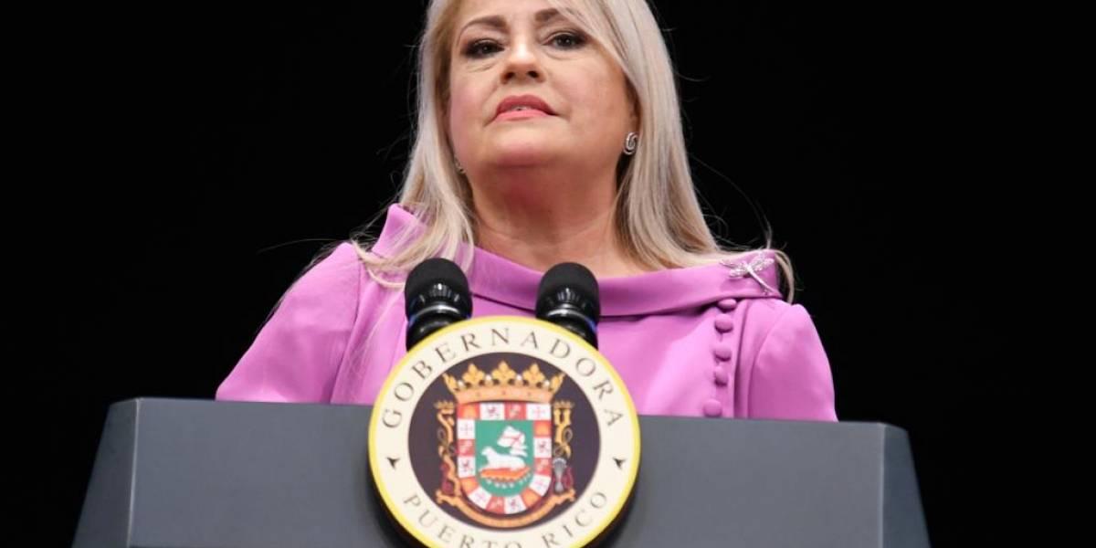 Wanda Vázquez asegura que controlan los contagios de COVID-19