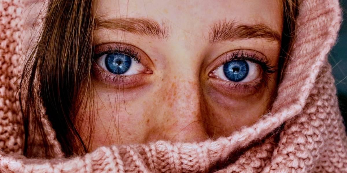 5 hábitos que contribuem com o surgimento de olheiras