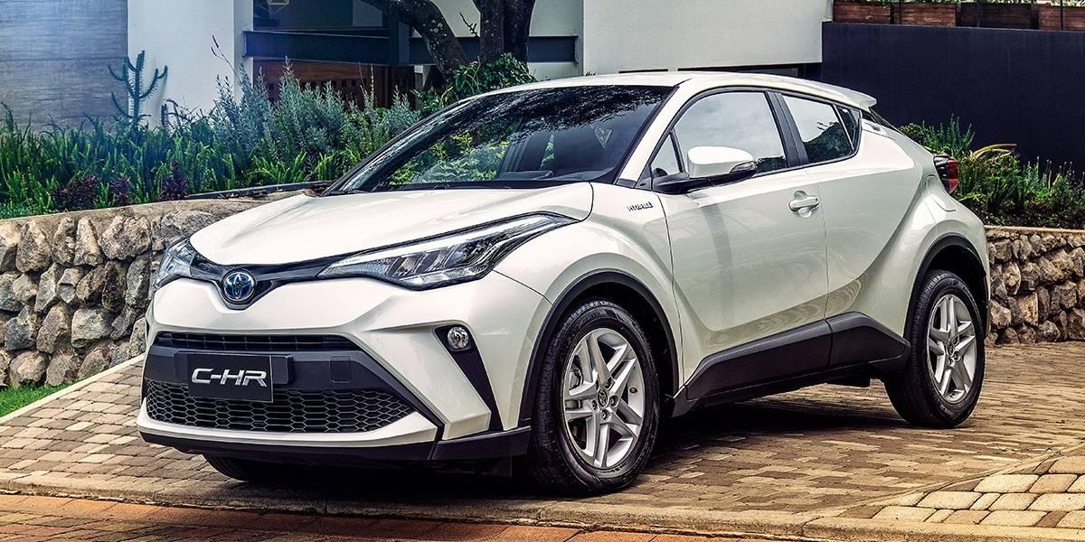 Toyota C-HR Hybrid: qué lo hace poderoso y único