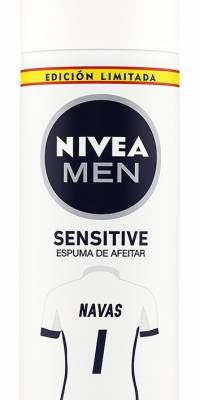 NIVEA MEN ESP AFEITAR SENSITIVE *200ML