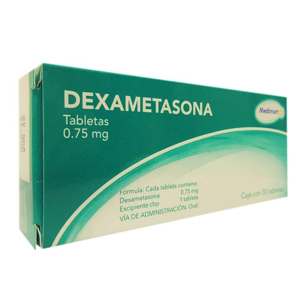 Coronavirus Dexametasona