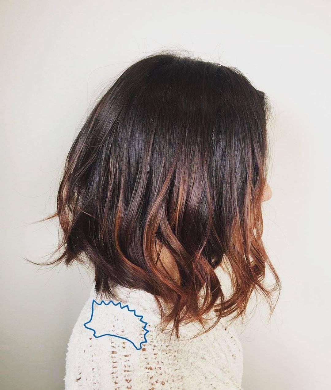 Estilos de cabello corto