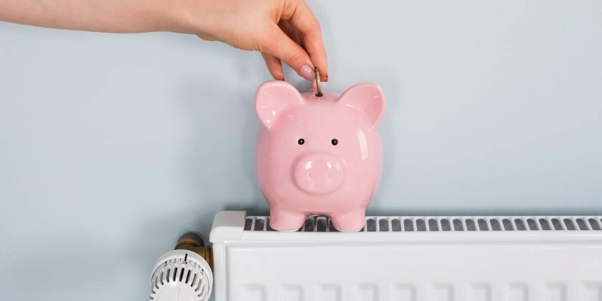 Estudio de la U. Talca: cada grado de más que se calefacciona una casa puede significar un gasto extra de $100.000 al año
